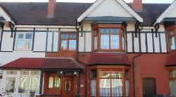 Terraced House For Sale  Sparkhill West Midlands B11