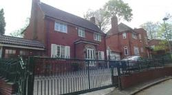 Detached House For Sale  Handsworth Wood West Midlands B20