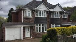 Detached House To Let  Handsworth Wood West Midlands B20