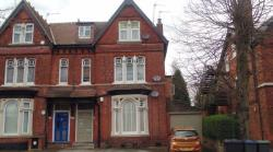 Flat For Sale  Handsworth Wood West Midlands B20