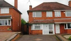 Detached House To Let  Great Barr West Midlands B42