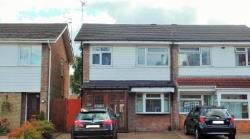 Detached House For Sale  Great Barr West Midlands B43