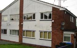 Flat For Sale  Great Barr West Midlands B44
