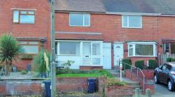 Terraced House To Let  Great Barr West Midlands B44