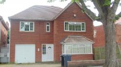 Detached House For Sale  Handsworth West Midlands B20