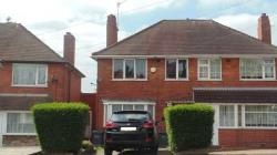 Detached House For Sale   West Midlands B42