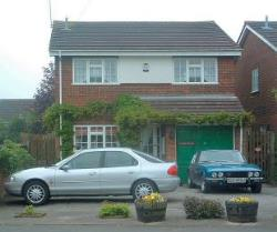 Detached House To Let  Stratford Road Worcestershire WR11