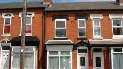 Terraced House To Let  Greenhill Road Hampshire SO22