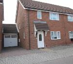 Terraced House To Let  Braintree Essex CM77