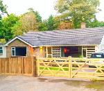 Detached Bungalow To Let  Christchurch Dorset BH23