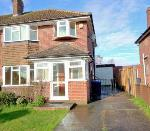 Semi Detached House To Let  Slough Buckinghamshire SL2