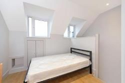Flat To Let  London Greater London SE27