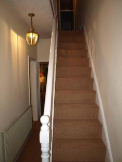 Detached House To Let  Stafford Staffordshire ST16