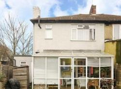 Semi Detached House To Let  London Greater London SW20