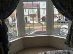 Flat To Let  Southsea Hampshire PO4