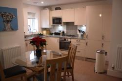 Flat To Let  Milton Keynes Buckinghamshire MK2