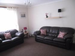 Flat To Let  Bellshill Lanarkshire ML4