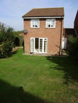 Detached House To Let  East Cowes Isle of Wight PO32