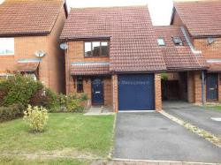 Semi Detached House To Let  Sandy Bedfordshire SG19