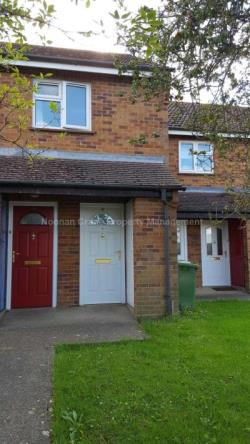 Maisonette To Let  St Neots Cambridgeshire PE19