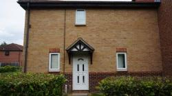 End Terrace House To Let  Didcot Oxfordshire OX11