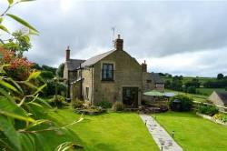 Detached House For Sale  Alderwasley Belper Derbyshire DE56