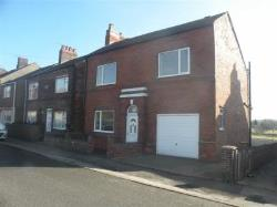 Detached House For Sale  Shuttlewood Chesterfield Derbyshire S44