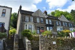 Terraced House For Sale  Matlock Bath Matlock Derbyshire DE4