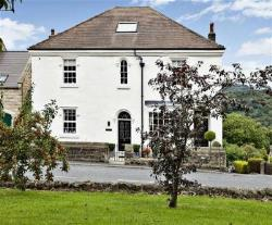 Detached House For Sale  Holloway Matlock Derbyshire DE4