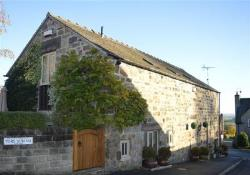 Detached House For Sale  Crich Matlock Derbyshire DE4