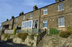Terraced House For Sale  Hackney Matlock Derbyshire DE4