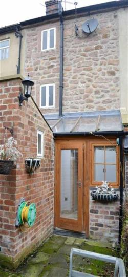 Terraced House To Let  Cromford Matlock Derbyshire DE4