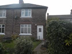 Semi Detached House To Let  Crich Matlock Derbyshire DE4