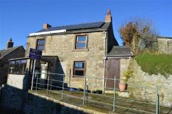 Detached House For Sale  Bonsall Matlock Derbyshire DE4