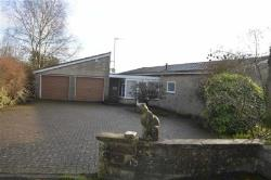 Detached Bungalow For Sale  Matlock Derbyshire DE4