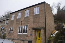 Detached House To Let  Cromford Matlock Derbyshire DE4