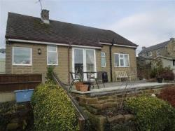 Detached Bungalow For Sale  Tansley Matlock Derbyshire DE4