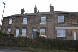 Terraced House For Sale  Tansley Matlock Derbyshire DE4