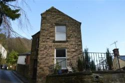 Detached House For Sale  Matlock Bath Derbyshire DE4