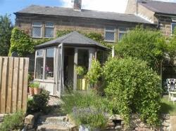 Semi Detached House For Sale  Tansley Matlock Derbyshire DE4
