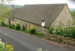 Detached House For Sale  Wirksworth Matlock Derbyshire DE4