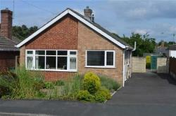 Detached Bungalow For Sale  Swanwick Alfreton Derbyshire DE55