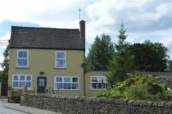 Detached House For Sale  WESSINGTON Derbyshire DE55