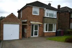 Detached House To Let  Dronfield Derbyshire DE4