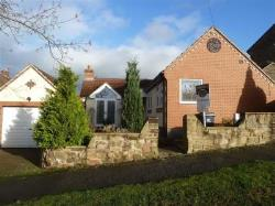 Detached Bungalow To Let  Lea Bridge Matlock Derbyshire DE4