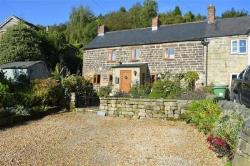 Semi Detached House For Sale  Crich Matlock Derbyshire DE4