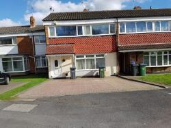 Terraced House For Sale  West Bromwich West Midlands B71