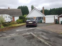 Detached Bungalow To Let  West Bromwich West Midlands B71