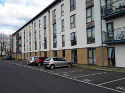 Flat To Let  Manchester Greater Manchester M5
