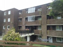 Flat To Let  Manchester Greater Manchester M24
